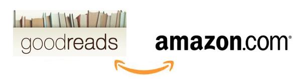 GoodReads + Amazon
