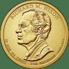 nixon-presidential-$1-coin-unc-o