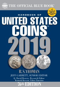 2019 Blue Book Cover
