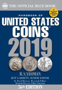 2019 Blue Book Cover