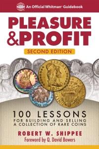 Pleasure and Profit Book Cover