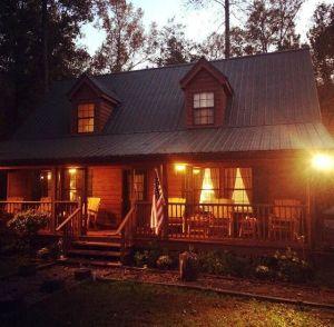 Yonah South Cabin in North Georgia