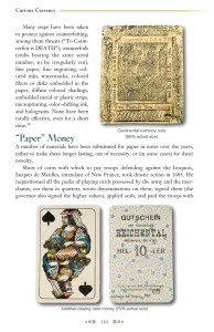 Curious Currency book page 110