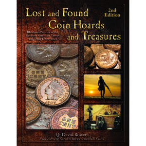 Lost and Found Coin Hoards and Treasures