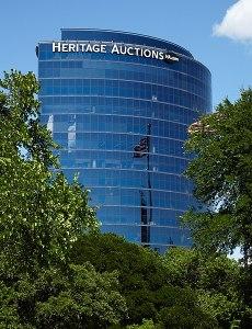Heritage Auctions Building, Dallas, TX