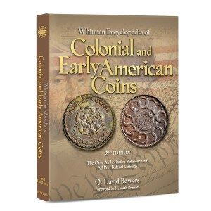 Whitman Encyclopedia of Colonial and Early American Coins