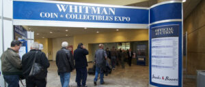 Whitman Coin & Collectibles Expo