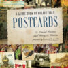 A Guide Book of Collectible Postcards cover