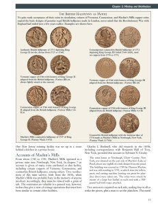 Whitman Encyclopedia of Colonial and Early American Coins page 11