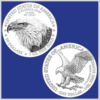 U.S. Mint New American Eagle Designs
