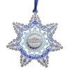 U.S. Mint holiday ornament 2020