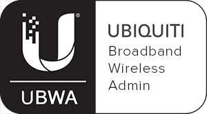Ubiquiti Broadband Wireless Admin UBWA