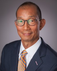 Kim Chin, Managing Partner of McChin Healthcare Solutions