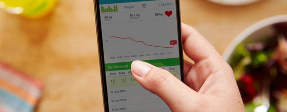 Client Feature:  Behavioral Health