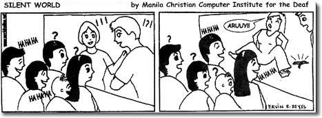 September 25 Comic Strip