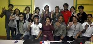 MCCID Director conducts seminar to DILG