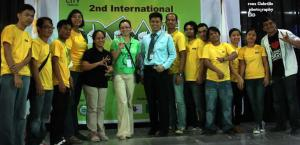 MCCID joins International Deaf Day Celebration