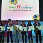 MCCID awards top alumni on its 20th Anniversary