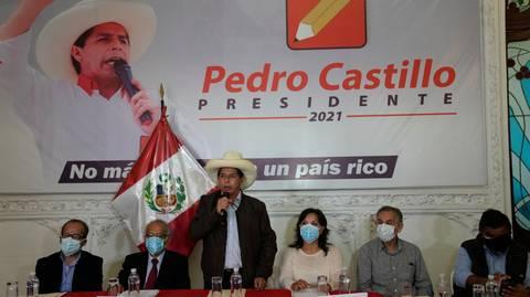 Oppenheimer: ¿Se convertirá Perú en una nueva Venezuela?   Opinión
