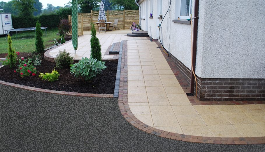 Patio Design Pictures Uk Patio Design Amp Walls Simon Williams