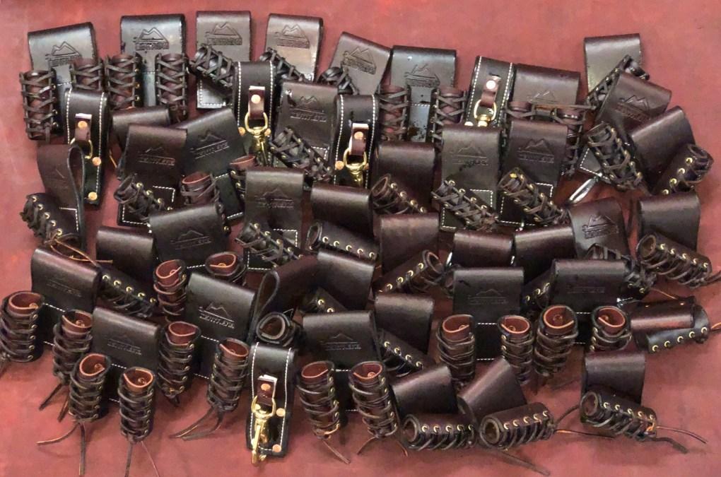 Ironworker Tool Holders