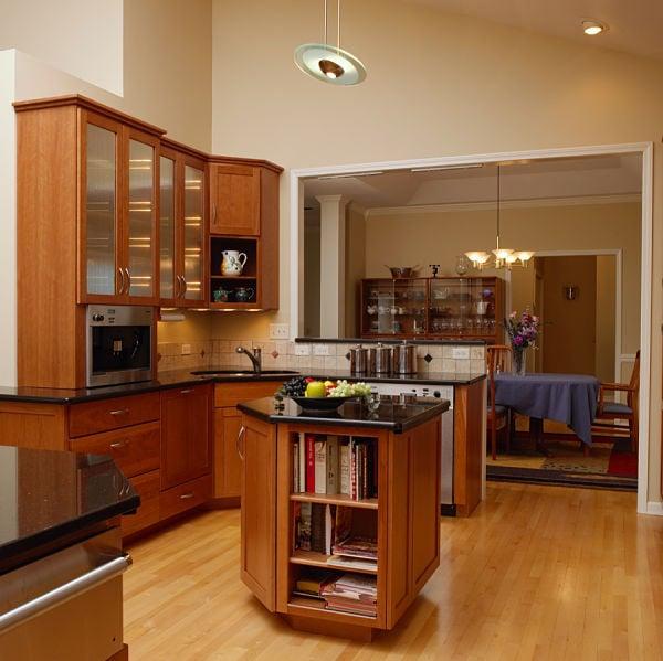 types of kitchen light fixtures