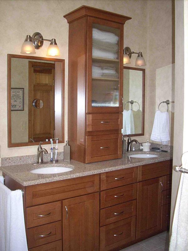Bathroom Vanity Storage Syracuse CNY - Mirror Cabinets on {keyword}