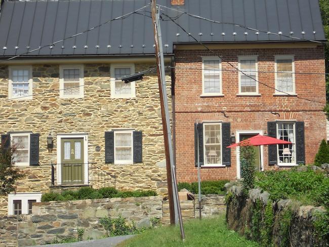 Waterford Virginia