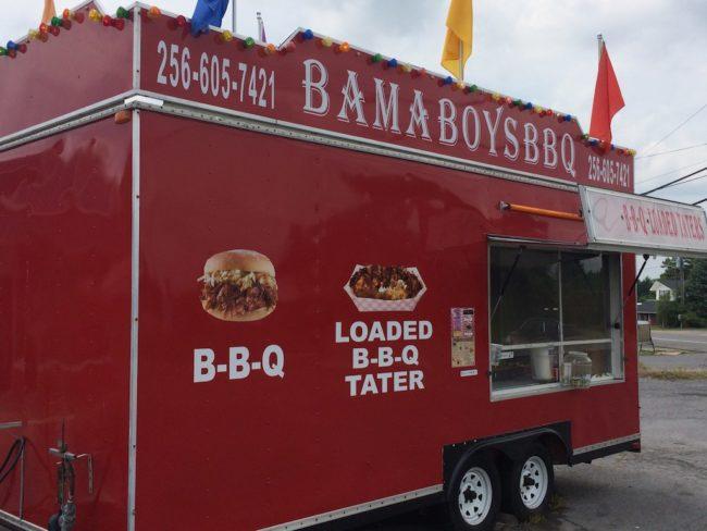 Northeast Alabama BBQ