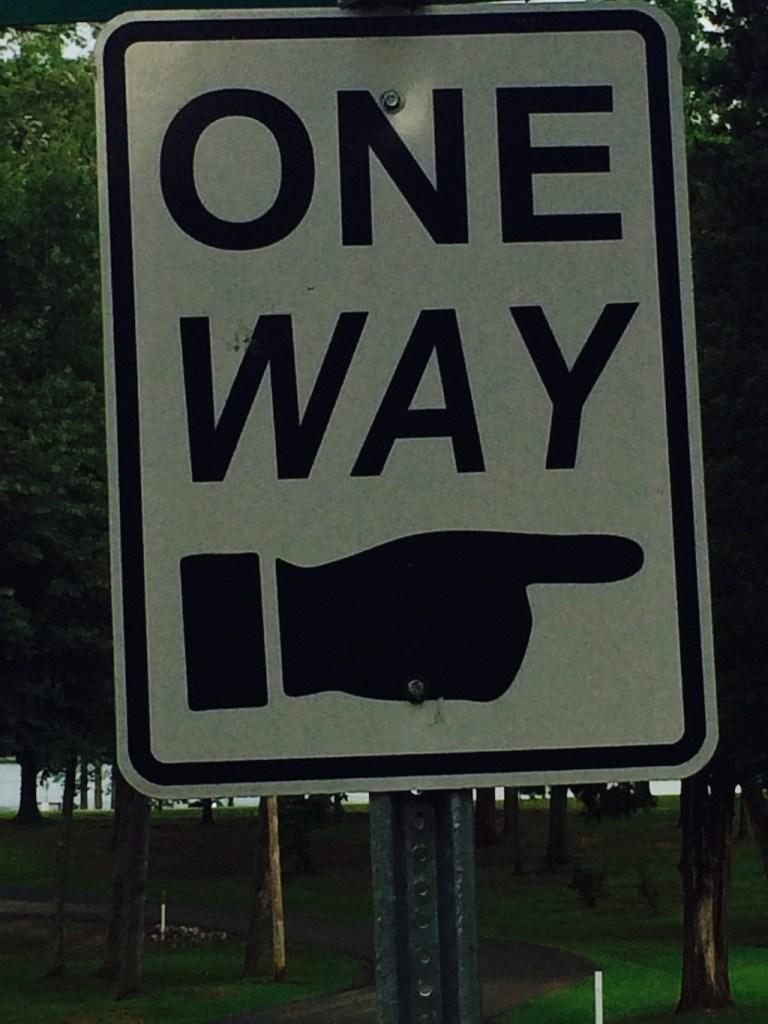 Northeast Alabama AL sign