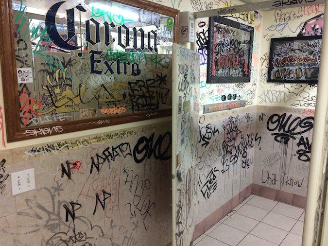Taco Shop @ Underdogs, San Francisco