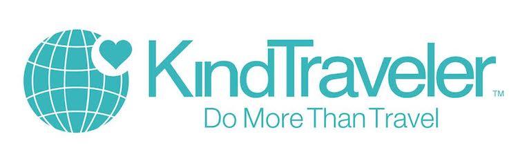 KindTraveler: How Travelers Can Give Back