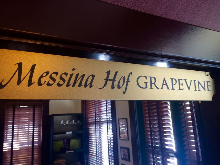 things to do in Grapevine Texas: Messina Hof