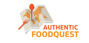 food travel bloggers to follow: Authentic Food Quest, Claire and Rosemary