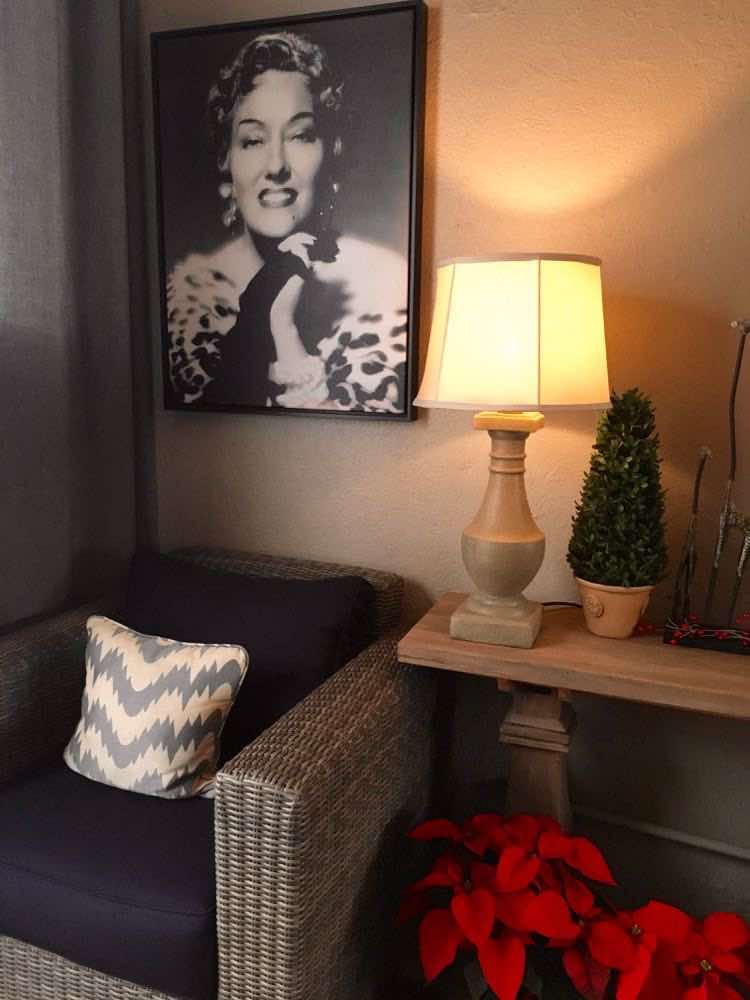 Amin Casa: Relaxed Luxury in Palm Springs, California