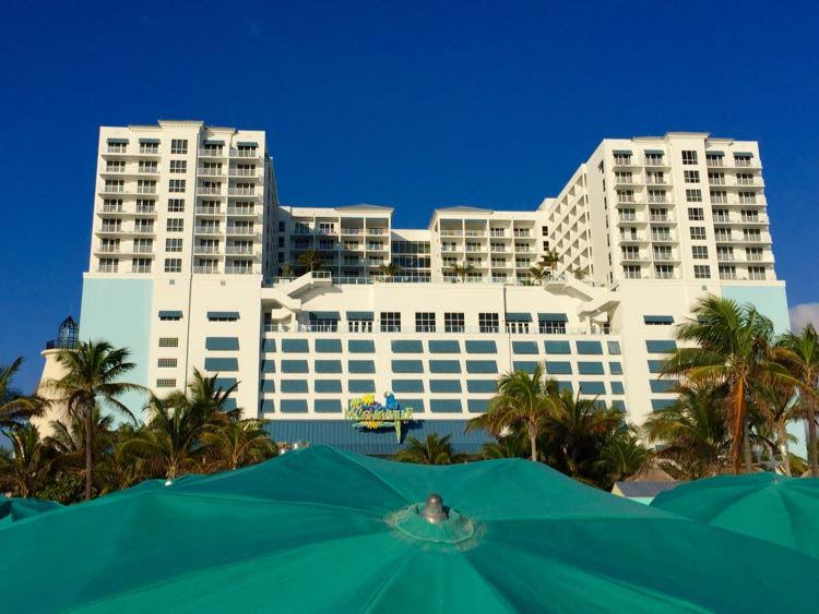 Margaritaville Beach Resort. Photo by FuninFairfaxVA.com