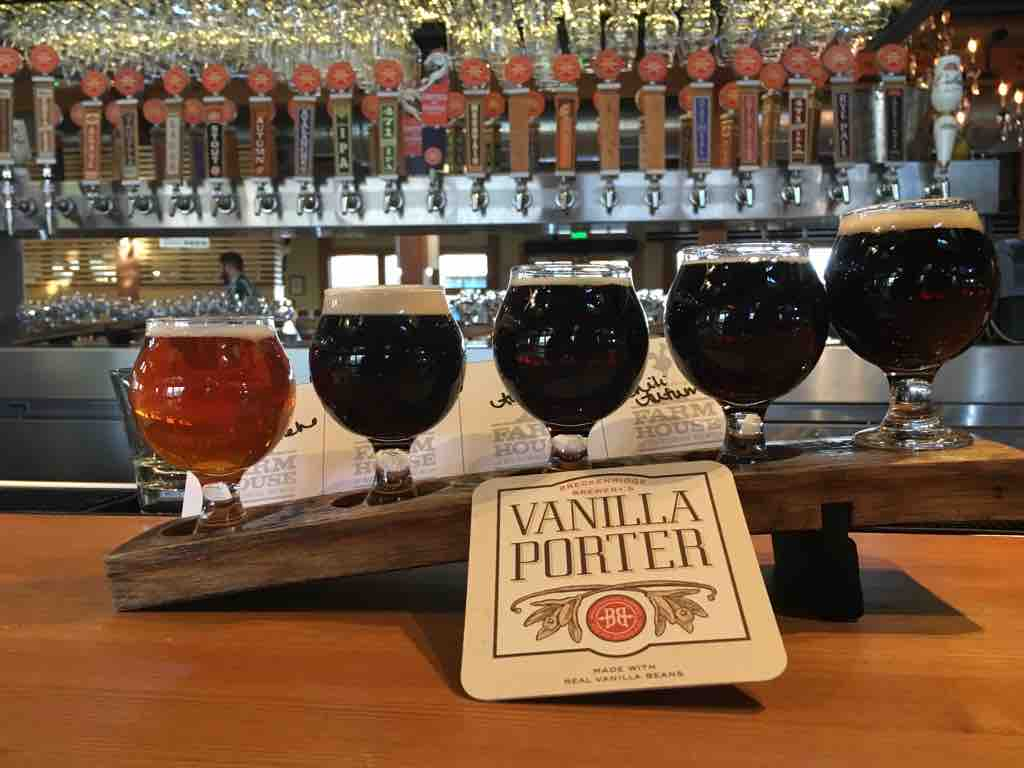 Great Craft Beer Places to Celebrate in USA