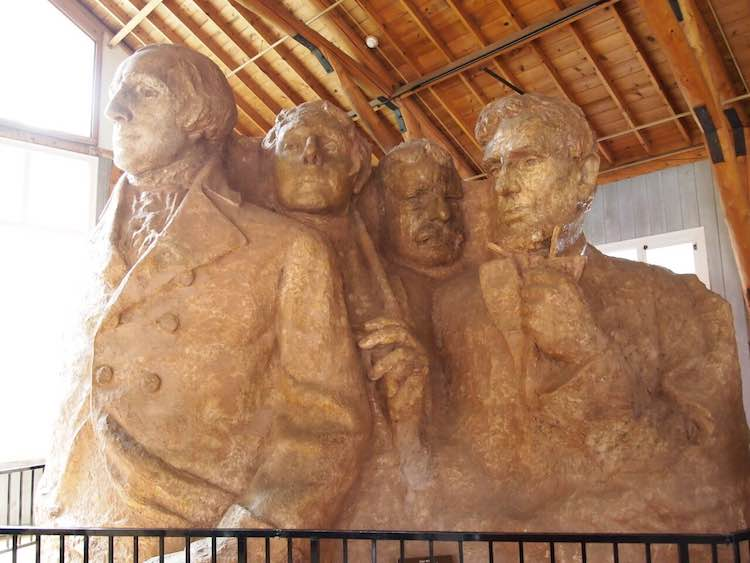 museums in midwest US: Lincoln Borglum Museum. Photo credit: Jody Halsted, JodyHalsted.com