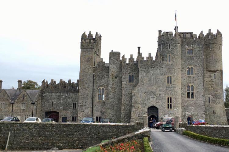 Ireland Luxury Lodging: Where to Stay in Ireland