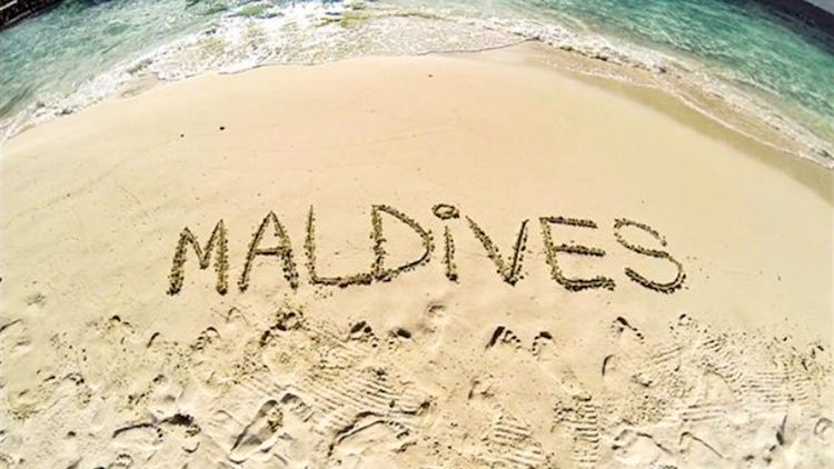 Maldives Adventure Activities. Article on McCool Travel. Photo by Ashley Bustillo