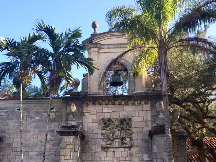 Ancient Spanish Monastery, North Miami Beach