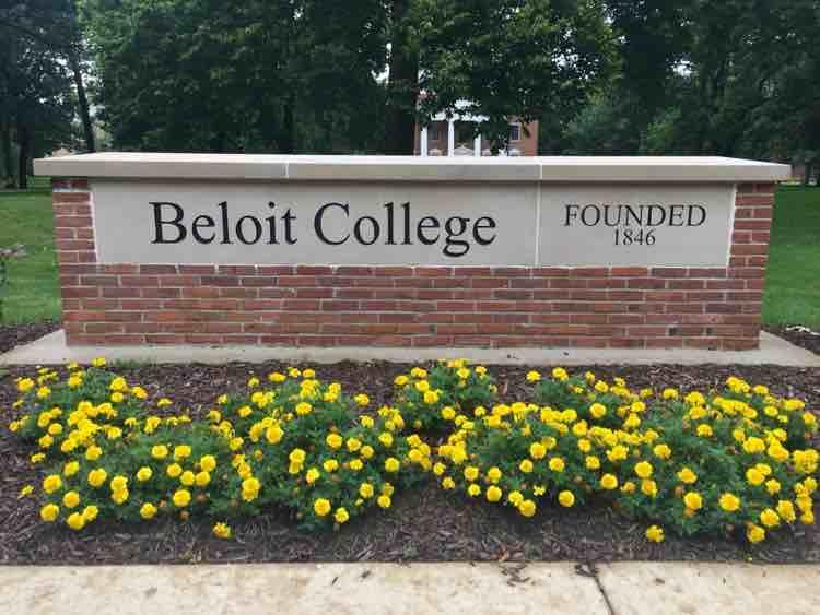 Beloit College in Beloit Wisconsin