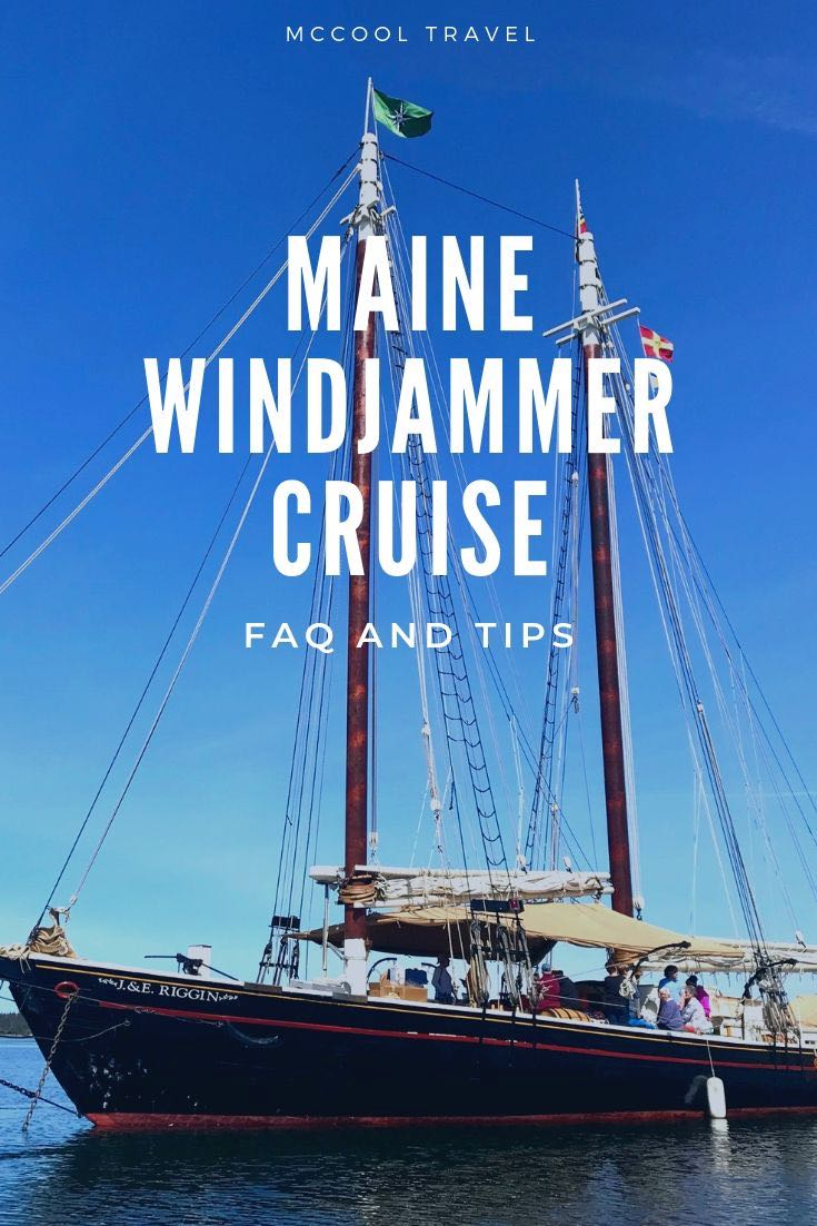 Is a Maine Windjammer cruise right for your travel style, budget, and preferences? Use our questions and tips to decide.