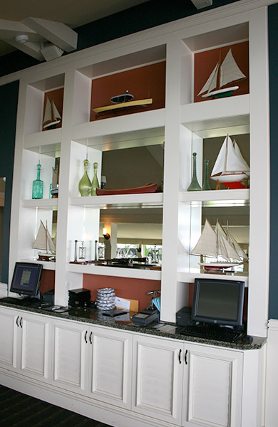 McCormack Etten Architects LLP Commercial Project 0474 Abbey Springs Yacht Club