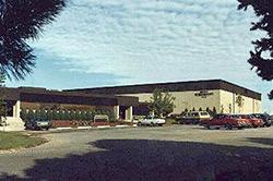 McCormack Etten Architects LLP Commercial Portfolio