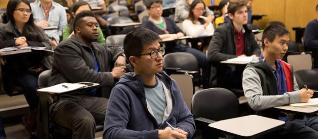Northwestern university mba