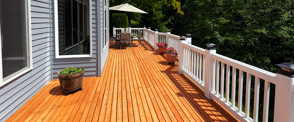 Pictures Deck Railings