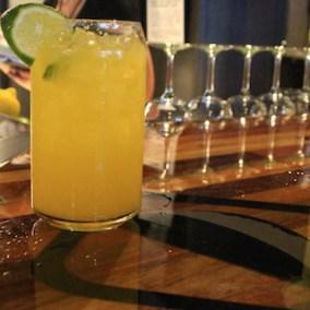 Margaritas-Bar