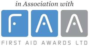 First Aid Awards