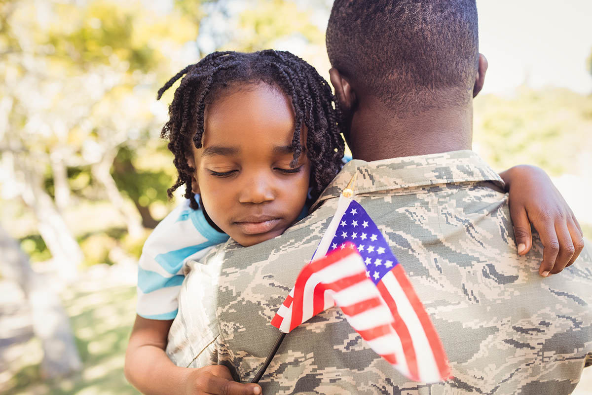 Maryland Veterans Benefits Attorney